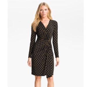 NWT Michael Kors Wrap Dress Small
